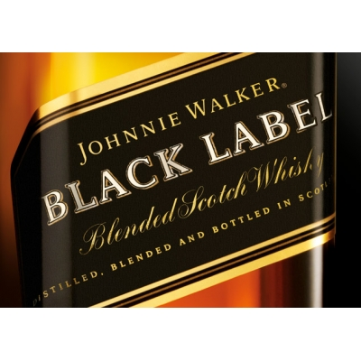 venta de whisky johnnie walker black y bebidas la bodeteca. Black Bedroom Furniture Sets. Home Design Ideas