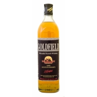 Golfield scotch whisky