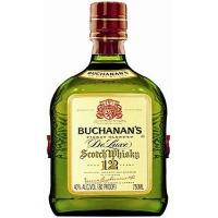 BUCHANANS 12 1L
