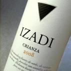 IZADI CRIANZA 75 CL