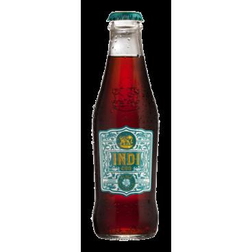 INDI & CO BLACK 20 cl