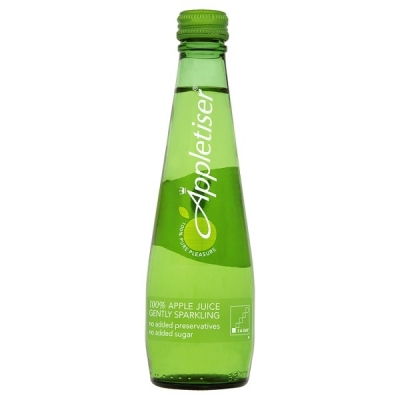 APPLETISER  27 cl