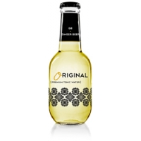 ORIGINAL GINGER BEER 20 cl