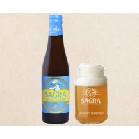 SAGRA SUMMER ALE 33 cl