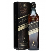 JOHNNIE WALKER DOUBLE BLACK  70 cl