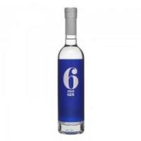6 O´clock Gin