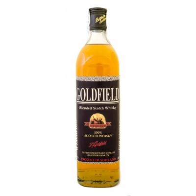 Goldfield scotch whisky 70 cl