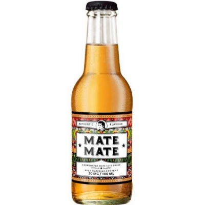 Thomas Henry Mate Mate 20 cl