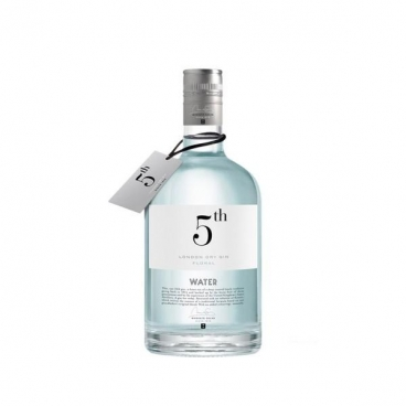 5 TH WATER FLORAL 70 cl