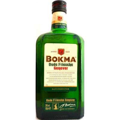 BOCKMA OUDE 70 cl