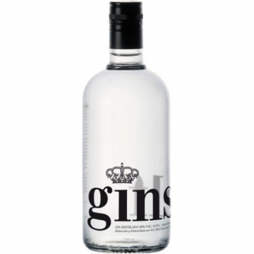 GINSELF 70 cl
