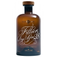 FILLERS 28 BOTÁNICOS 50 CL