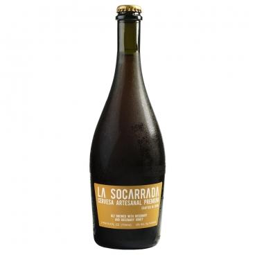 LA SOCARRADA  75 CL