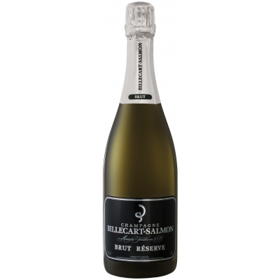 BILLECART SALMON BRUT RESERVE  75 cl