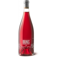BRUNUS ROSE  0,75 CL