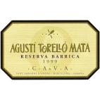 AGUSTÍ TORELLÓ MATA RESERVA BARRICA  0,75 CL