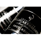 BILLECART SALMON BRUT RESERVE 0,75 CL