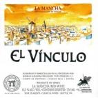 EL VINCULO CRIANZA 0,75 CL