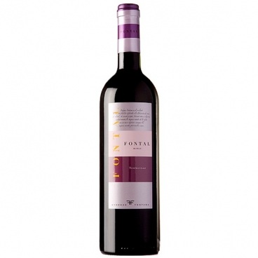 DOMINIO DE FONTAL ROBLE  75 cl