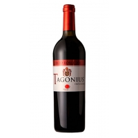 TAGONIUS ROBLE 2011  0,75 CL