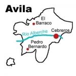 VINOS DE CEBREROS (AVILA)
